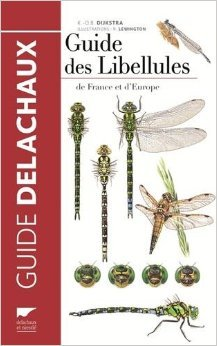 Guide des libellules de France et d'Europe de K-D-B Dijkstra ,Richard Lewington (Illustrations),Philippe Jourde (Traduction) ( 12 mars 2015 )