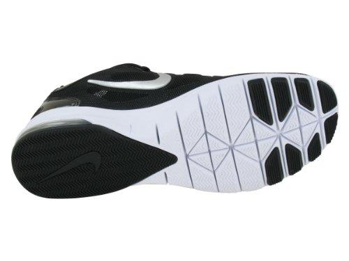Nike Lady Air Max Fusion Scarpe Da Allenamento Black