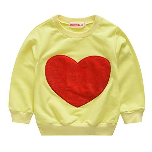 JUTOO 2019 Ropa de niños Camiseta Infantil con Capucha, Camiseta, Sudadera con Capucha, Camiseta Infantil...