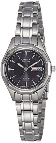 Citizen EW3145-58E  Analog Watch For Unisex
