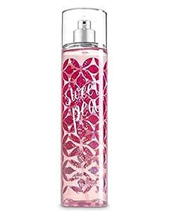 Bath & Body Works Sweet Pea Fine Fragrance Body Mist, 236 ml