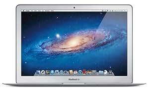Apple MC965D/A MacBook Air 33,8 cm (13,3 Zoll) Notebook (Intel Core i5-2557M, 1,7GHz, 4GB RAM, 128GB Flash Speicher, Intel HD Graphics 3000, Mac OS)
