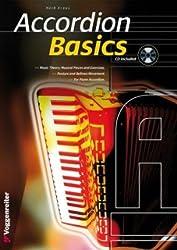 [(ACCORDION BASICS KRAUS BOOK CD)] [Author: Herbert Kraus] published on (April, 2013)