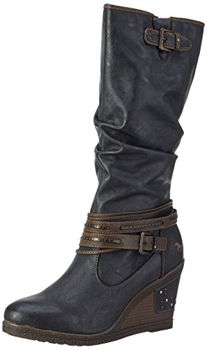 Mustang-Womens-1083-509-Long-Boots
