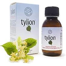 Tylion Integratore a Base di Tiglio per Dormire Bene. Rimedio Naturale  Contro Stress ca1ee003823e