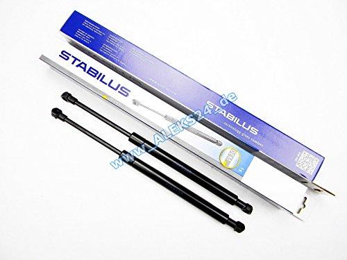 2x STABILUS 9832NI LIFT-O-MAT GASFEDER HECKKLAPPE - Serie Lift Deckel