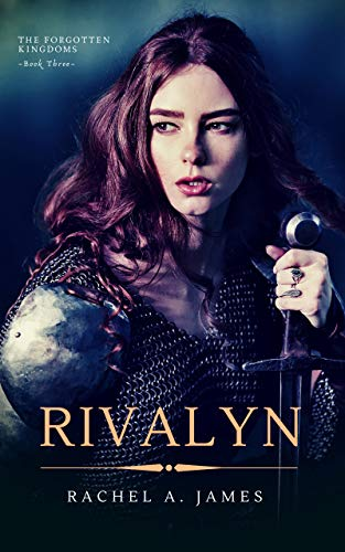 Picture of Rivalyn (The Forgotten Kingdoms Book 3)