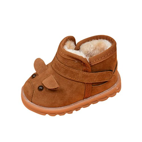 Rosennie-Baby-Toddler-Baby-Girls-Boots-Boys-Kid-Winter-Thick-Snow-Boots-Fur-Shoes
