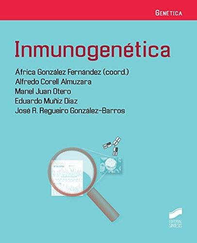 Inmunogenética (Ciencias Biológicas)