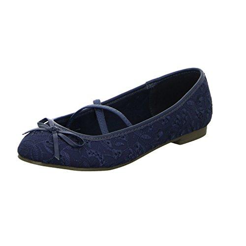 Esporte Azul Menina 839 Bailarina 422063 Chão Girlz Única blue Fwq1YP