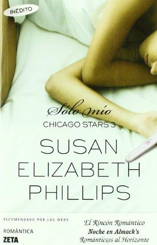 Descargar Libro Sólo Mío (BEST SELLER ZETA BOLSILLO) de Susan Elizabeth Phillips