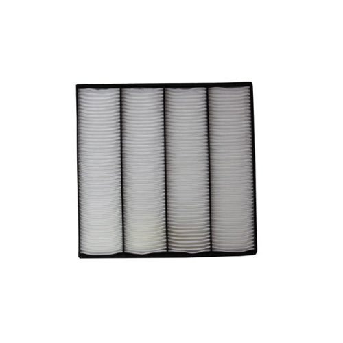 TYC Products 800156P Cabin Air Filter (Cabin Air Filter Chevrolet)