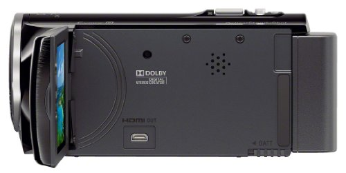 Imagen 9 de Sony HDRCX280E