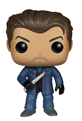 Funko Pop Vinyl The Strain Dr Ephraim Goodweather 6315