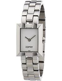 Armbanduhr damen esprit  Amazon.de: Damenuhren: Uhren: Metallband, Lederband, Classics und mehr