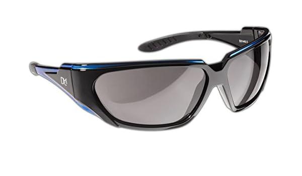 Dice Sonnenbrille, Black/Silver, One Size, D01440-1