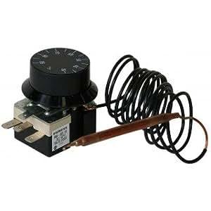 Siemens - Thermostat Réglage Chaudière - : RAK-022.TR