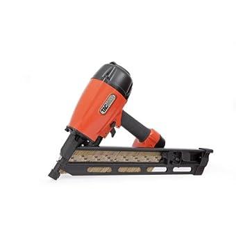 Tacwise KDH90V Cloueur pneumatique à bande 34° pour Clous 50-90 mm
