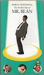 Mr Bean: The Terrible Tales Of Mr Bean [VHS]
