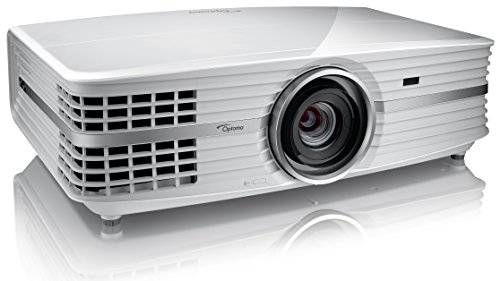 Best Price Optoma UHD60 4K Ultra HD Projector Review