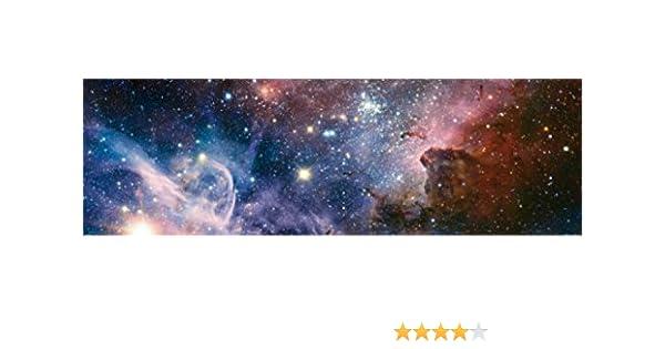 Sternengeburt Im Carinanebel 1art1 73071 Der Weltraum 2-Teilig Fototapete Poster-Tapete 240 x 180 cm