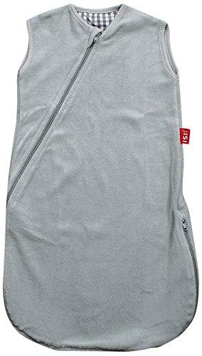 ISI mini 9020135A Schlafsack ohne Ärmel mit Spezial Reißverschluss, 80 cm - Isi Mini