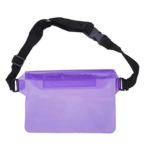 Vosarea Tasche, wasserdicht, PVC, Tasche für Angeln, Schwimmen, Strandboot