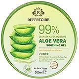 Madame Coco 1KYJEL0001836 RÉPERTOIRE Aloe Vera Nemlendirici Jel - 300 ml, Standart
