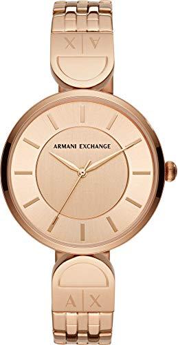 Armani Exchange AX5328 Montre Femme