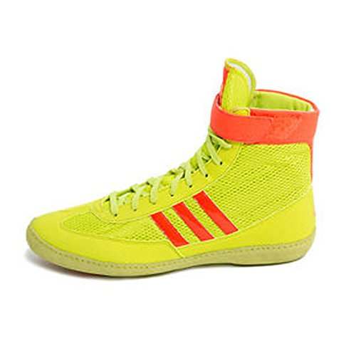 Adidas Combat Speed.4.a Wrestling Chaussure yellow