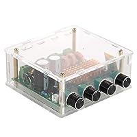 Festnight BT 4.2 Digital 2.1 Class D HIFI Power Amplifier Board Supper Bass Module