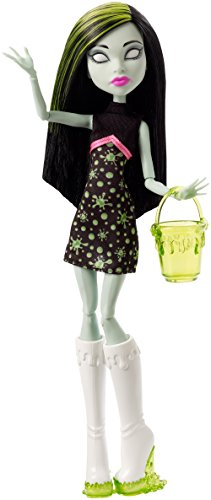Mattel – Monster High: Messe von monstruositäten (High Tun Monster)