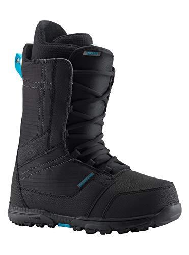 Burton Herren Invader Black Snowboard Boot,43 EU