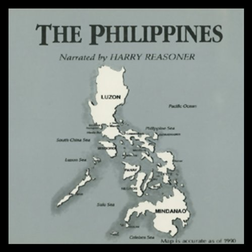 The Philippines  Audiolibri