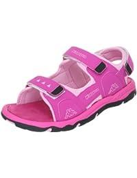 Kappa ANSWER T Footwear, Synthetic 260009T Unisex-Kinder Sandalen