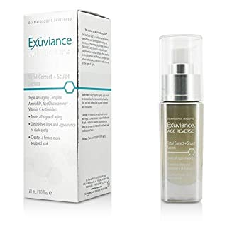 Exuviance 20114 Total Correct plus Sculpt Serum 30 ml, weiß