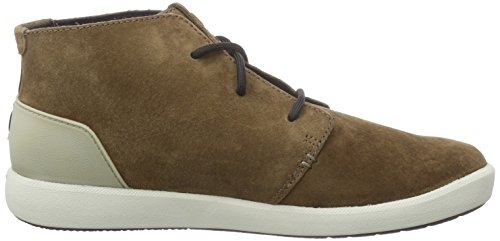 Merrell FREEWHEEL BOLT CHUKKA, Baskets hautes homme Marron - Marron (Dark Earth)