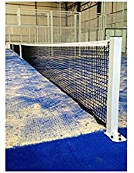 Softee-Padel Red Complet Double Maille