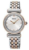 Reloj Seiko para Mujer SRZ466P1 de Seiko