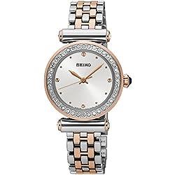 Reloj Seiko para Mujer SRZ466P1