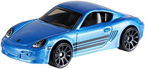 Coche de Hot Wheels