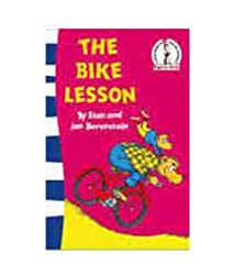 The Bike Lesson: Another Adventure of the Berenstain Bears (Beginner Series) by Stan Berenstain (2012-09-27)