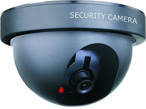 smartwares-1001606-camara-ficticia-con-forma-de-boveda-interior-luz-led-color-negro
