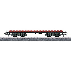41yyOnHGanL. SS300  - Märklin Start up 44734 - Bausteinwagen, Spur  H0