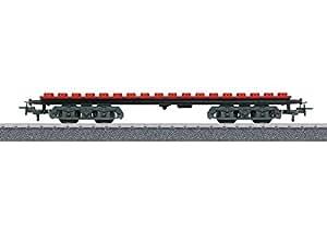 Märklin 44734 - Klemmbausteinwagen, Schienenfahrzeuge
