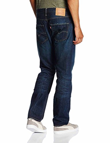 Levi's® Homme Jeans 501® Original Straight Fit smith station