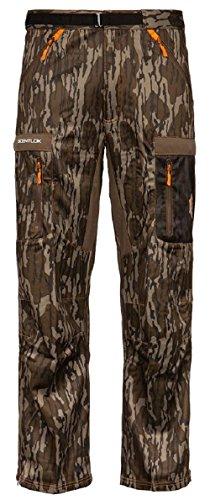 Scentlok Savanne Reign Hose, Herren, Mossy Oak Bottomlands, XX-Large - Mossy Oak Camouflage Kleidung