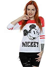 tee shirt mickey v tements. Black Bedroom Furniture Sets. Home Design Ideas