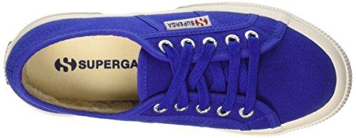 Superga 2750-Cobinj, Scarpe per bambini, Unisex - bambino G88 Intense Blue