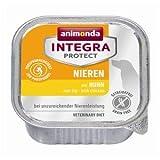 Animonda Integra Protect Niere Huhn | 11x 150g Hundefutter